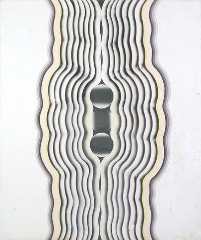 Kim Tschang Yeul, 'Composition', 1969