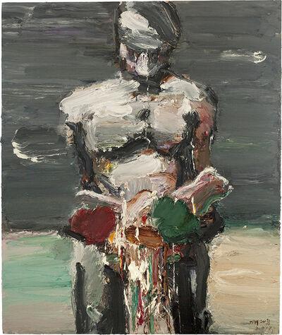 Zhengyong Liu, 'The Perceptual', 2017