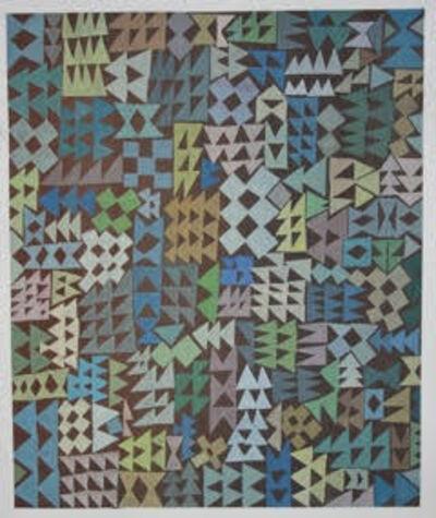 Helen Miranda Wilson, 'Never Mind', 2014