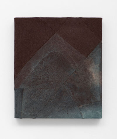 Martha Tuttle, 'Earth Iron, Sky Iron (4)', 2021
