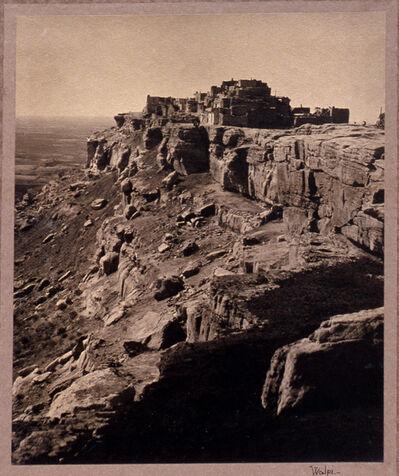 Carl Moon, 'Walpi', 1900-1910