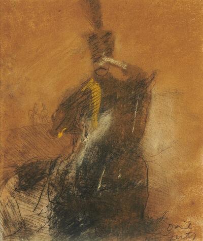 David Fertig, 'Aide de Campe', 2018