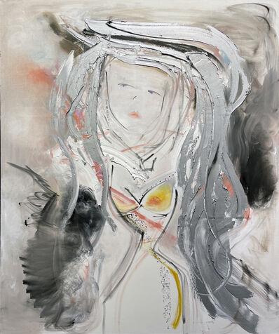 Lea Fisher, 'Self-Portrait Isn't She Lovely ', 2021