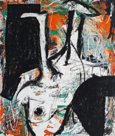 Maico Camilo, 'Near and Far 7', 2018