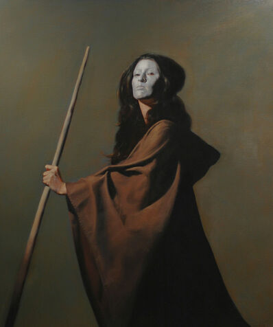 Ray Donley, 'Journey'