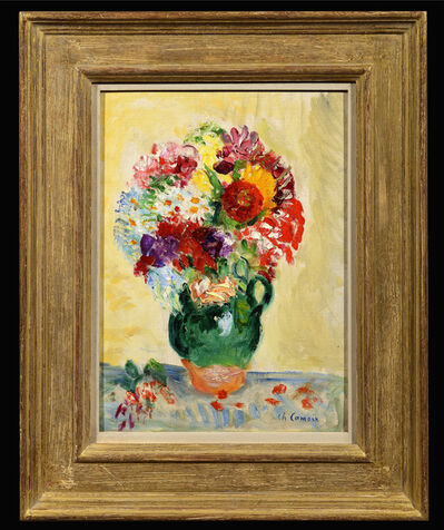 Charles Camoin, 'Flowers', ca. 1920