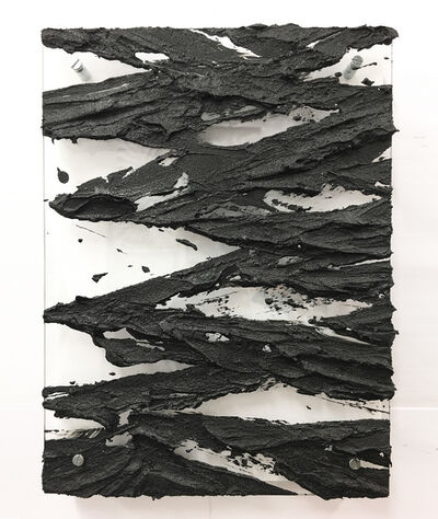 Mareo Mario Rodriguez, 'expansion (2)', 2017