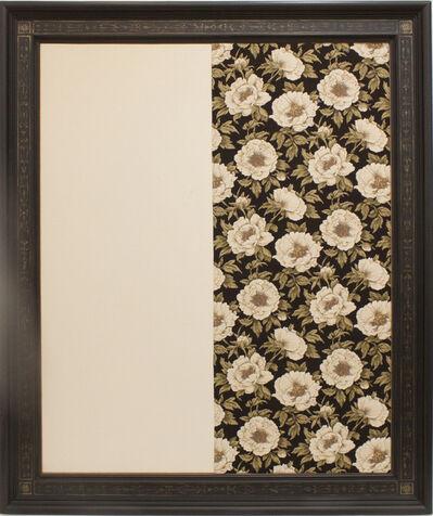 Susumu Koshimizu, 'From Surface to Surface_Peony Garden 1', 2012