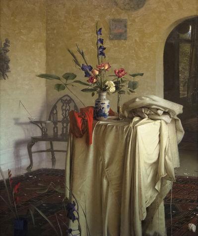 Daniel Sprick, 'Interior Still Life', 1994