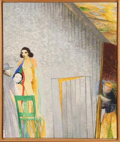 Irving Petlin, 'Susanna', 1984