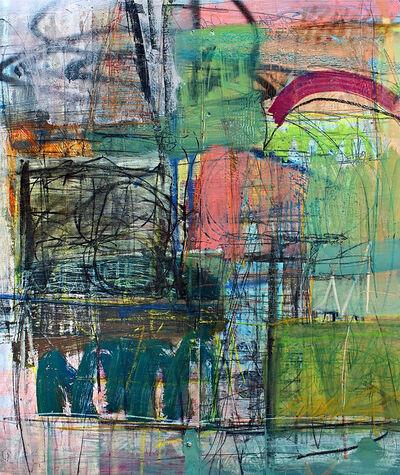 Cameron Wilson Ritcher, 'King Porter Stomp', 2018