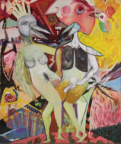 Vaggelis Choursoglou, 'Lovebirds', 2019