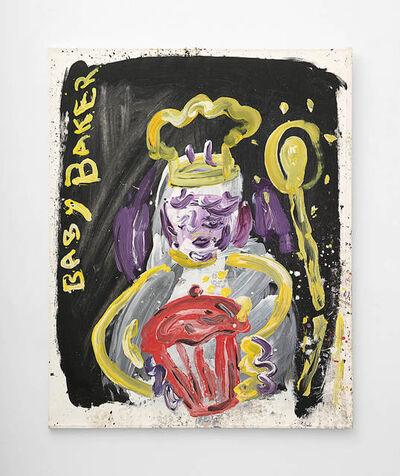 Kate Groobey, 'Baby Baker', 2017