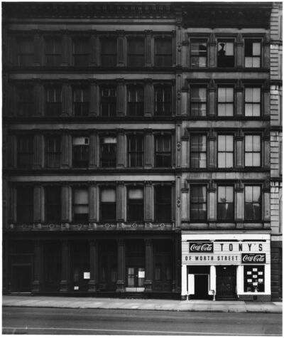 Elliott Erwitt, 'New York, U.S.A.', 1969