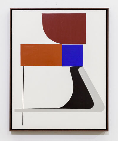 Clare E. Rojas, 'Untitled ', 2018