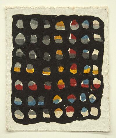 Vincent Falsetta, 'V', 1997