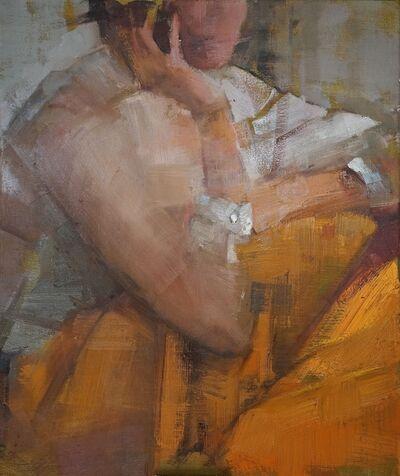 Fanny Nushka Moreaux, 'Pauline V'