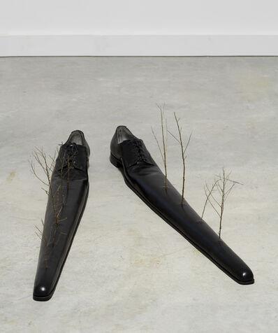 Robert and Shana ParkeHarrison, 'Shoes for Pan', 2008