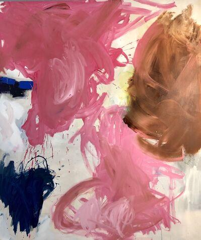 Ian Rayer-Smith, 'Frolic', 2021