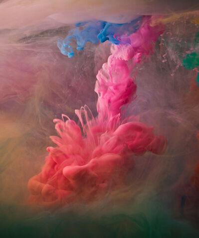Kim Keever, 'ABSTRACT 17623', 2015