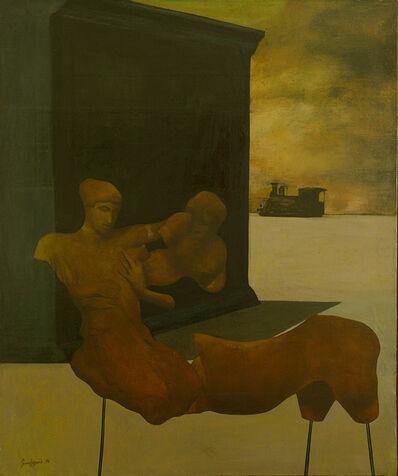 Vahram Davtian, 'Hayat', 1994