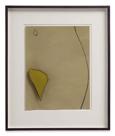 Gary Hume, 'Pear', 2011