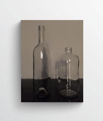 Lekha Singh, 'Bottles', 2016