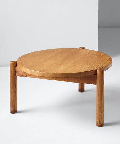 Charlotte Perriand, 'Side Table', 1950
