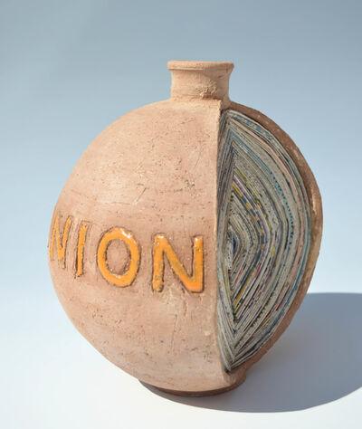 Stathis Dimitriadis, 'Peel the Onion'
