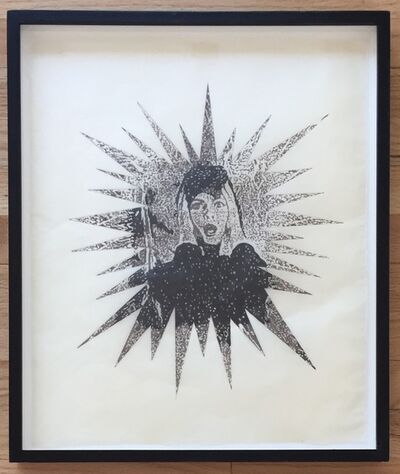 Carole Caroompas, 'Before and After Frankenstein', 1992