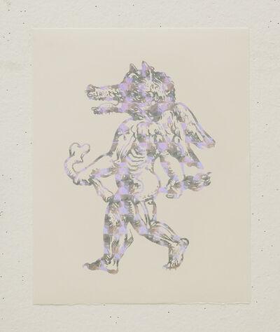 Ronald Ventura, 'Guardian 1', 2012