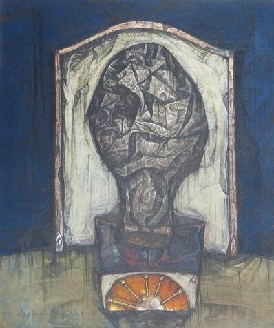 Enrique Wong, 'Escenas Para Un Pensamiento Oculto (Scenes for a Hidden Mind)', 2002