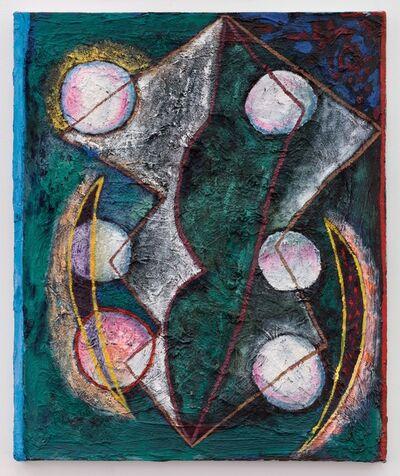Yevgeniya Baras, 'Untitled', 2017