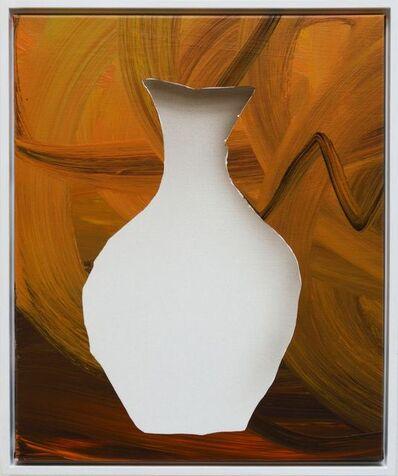 Lieven Hendriks, 'Brown Vase (Vase series)', 2015