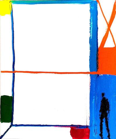 Pelayo Ortega, 'Taller blanco', 2019