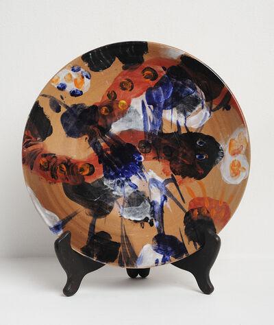 Ann Thomson, 'Inland Series Plate', 2017