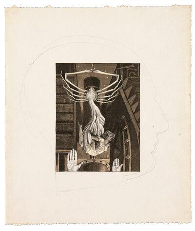 Max Ernst, 'Ohne Titel', 1933