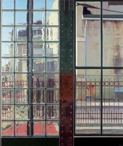John Moore, 'Post', 2011