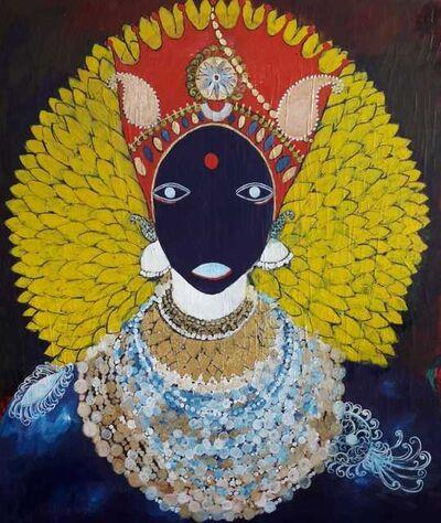 Priyantha Weerasuriya, 'Upeksha', 2019