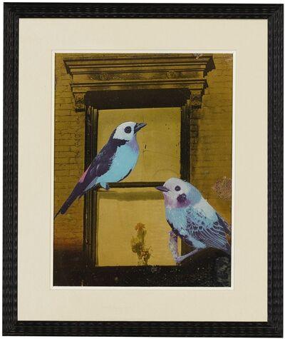 Joseph Cornell, 'La Fenêtre de Fanny-Cerrito', circa 1962-1963