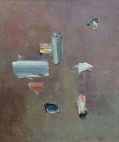 Anna Leonhardt, 'Vibrations', 2018