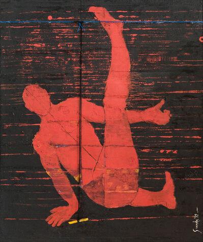 Luis Granda, 'personaje Flotando', N/A