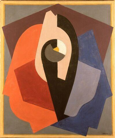 Albert Gleizes, 'Painting, Object', 1921