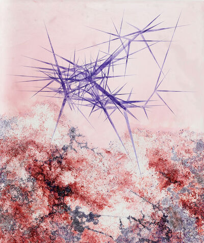 Aljoscha, 'P-landscape #23', 2016