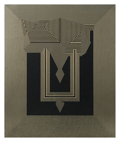 Francisco Larios, 'Untitled 25', 2019