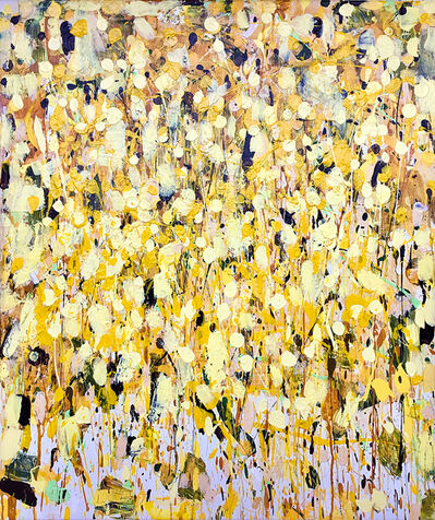 Eric Friedmann, 'Yellow Tulips', 2007