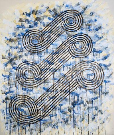 Steven Cushner, 'Untitled', 2020