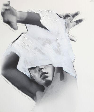 Anthony Goicolea, 'Anonymous Self Portrait Collage 4', 2019