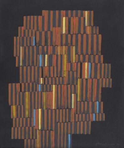 Adolf Fleischmann, 'Untitled ', 1962