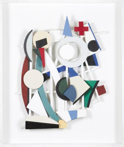 Jan Voss, 'Profil X'